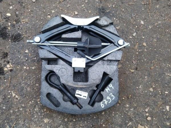 Набор инструментов Ford Mondeo 4 BG 2.0 ЭКОБУСТ 2012