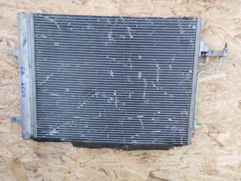 Радиатор кондиционера Ford Focus 3 2011
