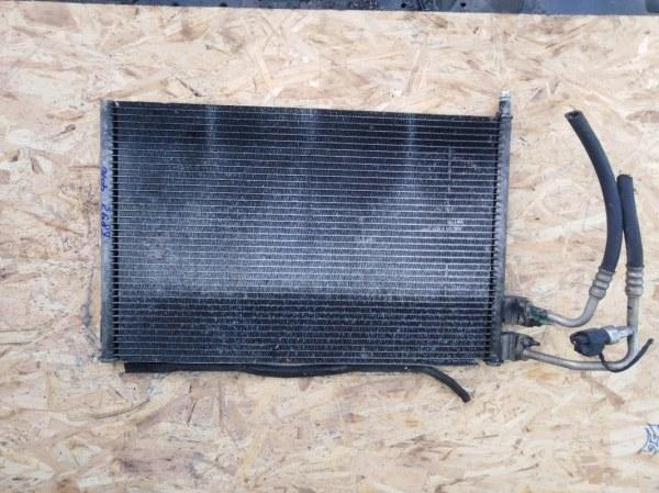Радиатор кондиционера Ford Fusion 2002