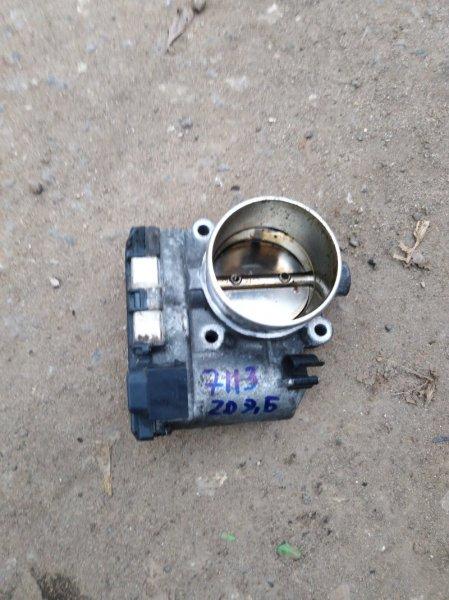 Дроссельная заслонка Ford Mondeo 4 2.0 ЭКОБУСТ 2010