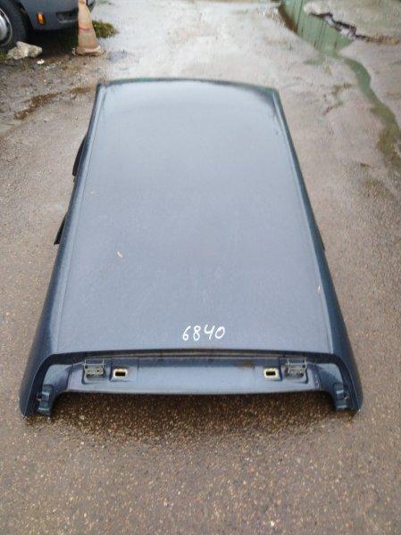 Крыша Ford Mondeo 4 BG 2.0 ЭКОБУСТ 2012