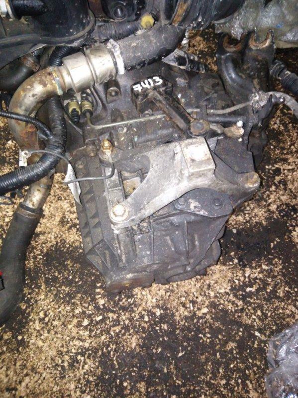 Мкпп Ford Focus 2 CB4 1.8 ДИЗЕЛЬ 2008