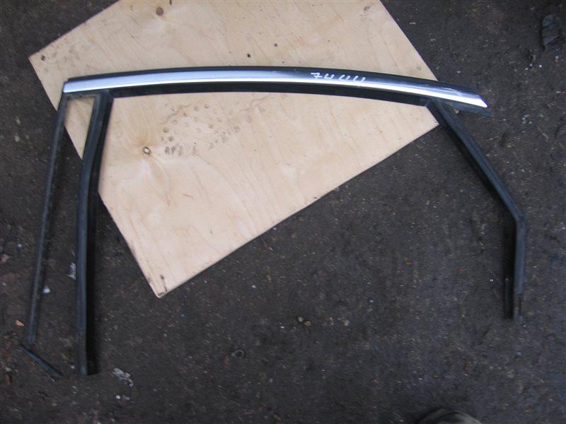 Уплотнитель стекла двери Ford Mondeo 4 BD 2.3 2011