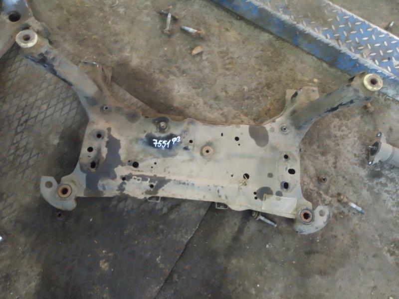 Подрамник Ford Focus 3 CB8 1.6 2011 передний
