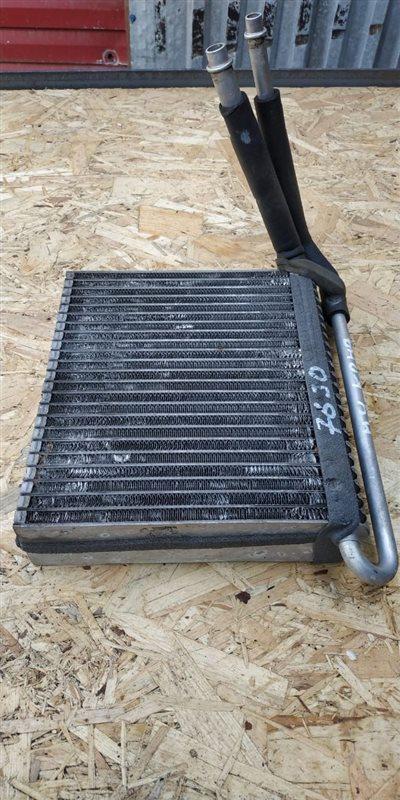 Радиатор печки Ford Mondeo 4 2007