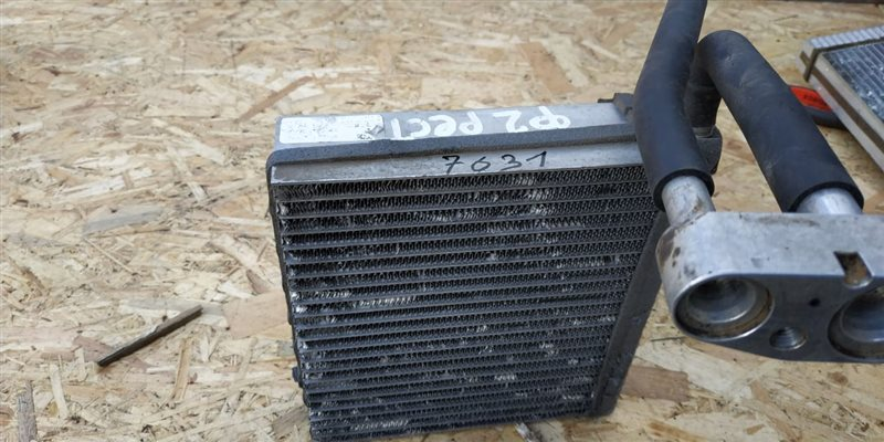 Радиатор печки Ford Focus 2 2005