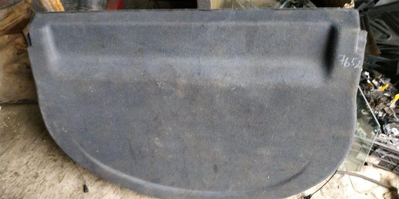 Полка багажника Ford C-Max 2003