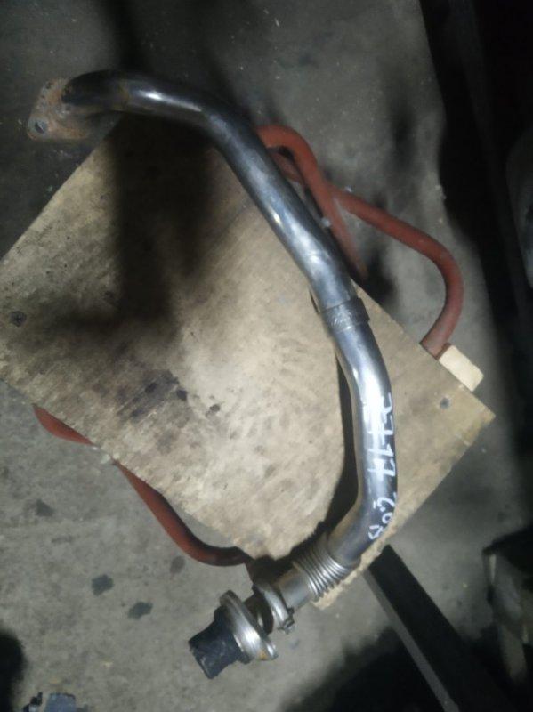Трубка картерных газов Ford Mondeo 4 2.0 ДИЗЕЛЬ 2007
