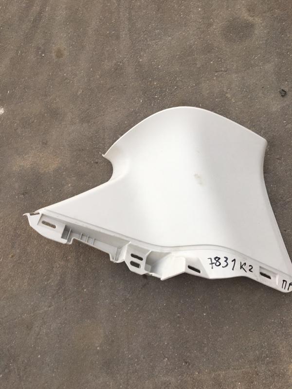 Обшивка стойки Ford Kuga 2 CBS 1.6 ЭКОБУСТ 2014 задняя правая