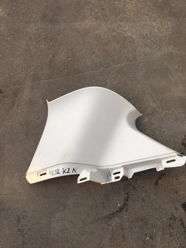 Обшивка стойки Ford Kuga 2 CBS 1.6 ЭКОБУСТ 2014 задняя левая