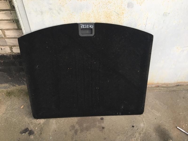 Пол багажника Ford Kuga 2 CBS 1.6 ЭКОБУСТ 2014