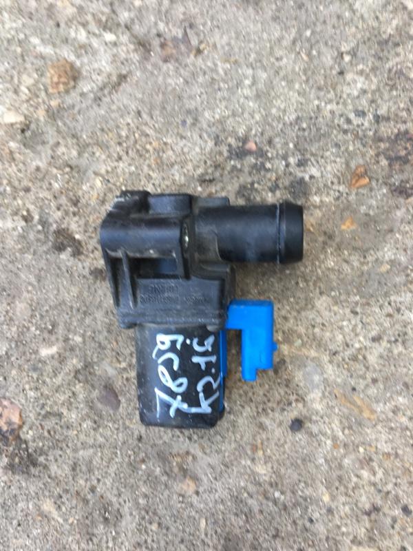 Клапан охлаждающей жидкости Ford Kuga 2 CBS 1.6 ЭКОБУСТ 2014