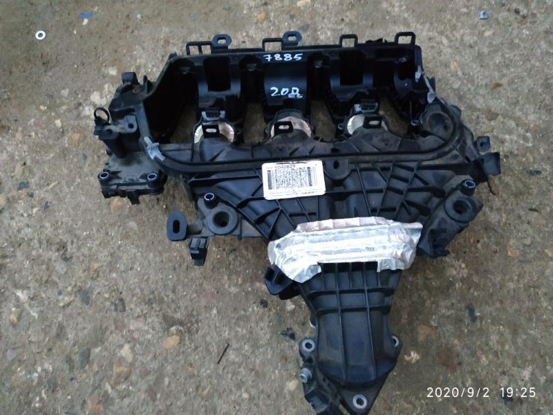 Коллектор впускной Ford Kuga 1 CBV 2.0 ДИЗЕЛЬ 2012
