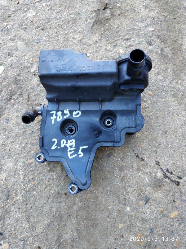 Ресивер вакуумный Ford Kuga 1 CBV 2.0 ДИЗЕЛЬ 2012