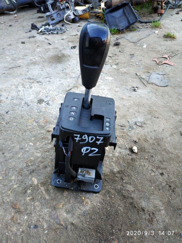 Селектор акпп Ford Focus 2 CB4 2.0 2010