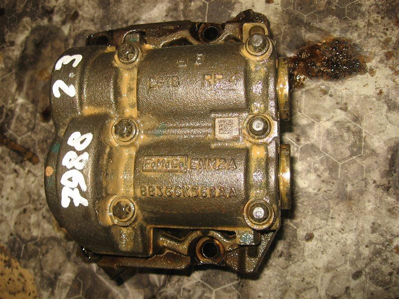 Балансировочные валы Ford Galaxy CD340 2.3 2012