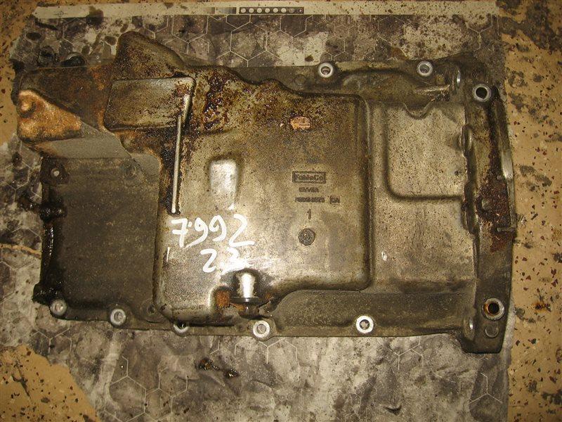 Поддон двигателя Ford Galaxy CD340 2.3 2012