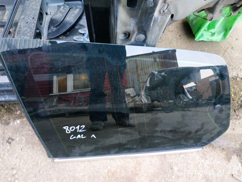 Стекло кузовное Ford Galaxy CD340 2.3 2012 заднее левое