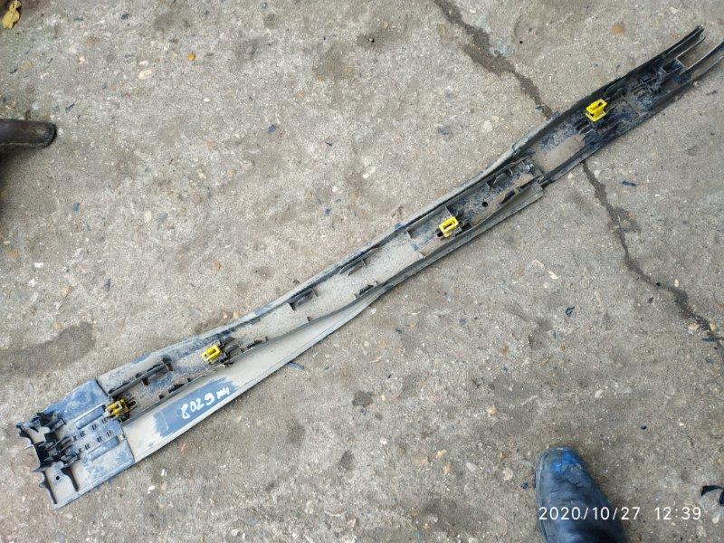 Защита топливных трубок Ford Galaxy CD340 2.3 2012