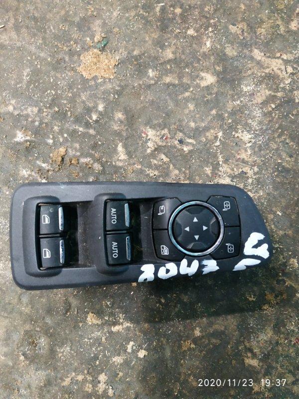 Блок управления стеклоподъемникми Ford Explorer 5 U502 3.5 2014