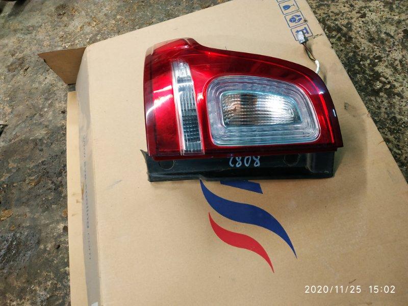 Фонарь Ford Explorer 5 U502 3.5 2014 правый