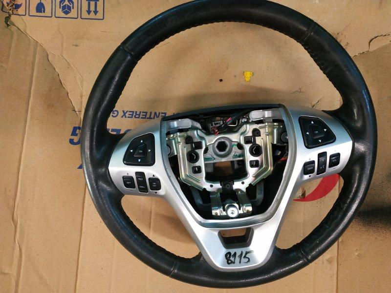 Руль Ford Explorer 5 U502 3.5 2014