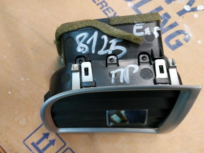 Дефлектор воздуха салона Ford Explorer 5 U502 3.5 2014 правый
