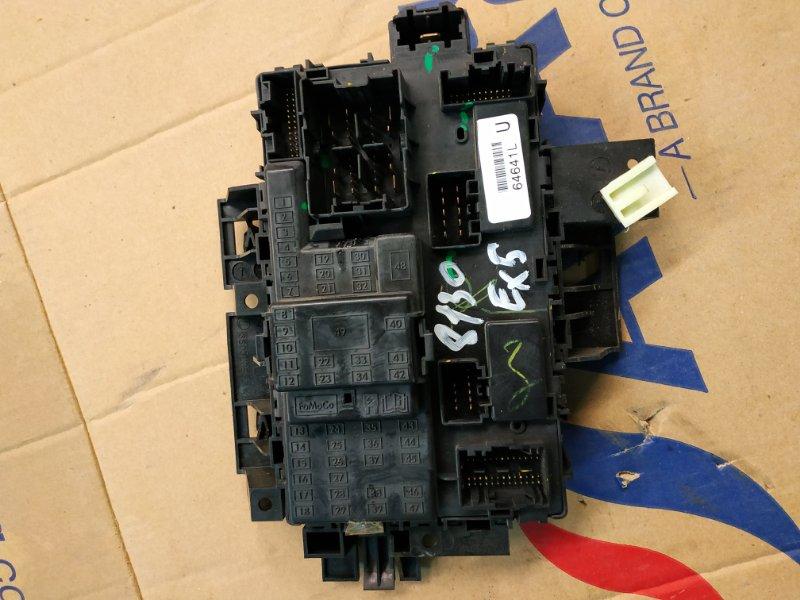 Блок предохранителей салонный Ford Explorer 5 U502 3.5 2014
