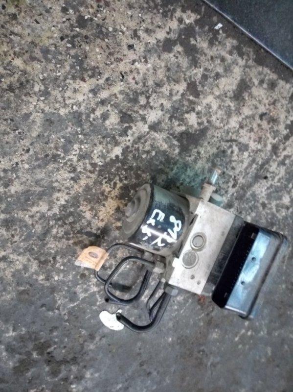 Блок abs Ford Explorer 5 U502 3.5 2014