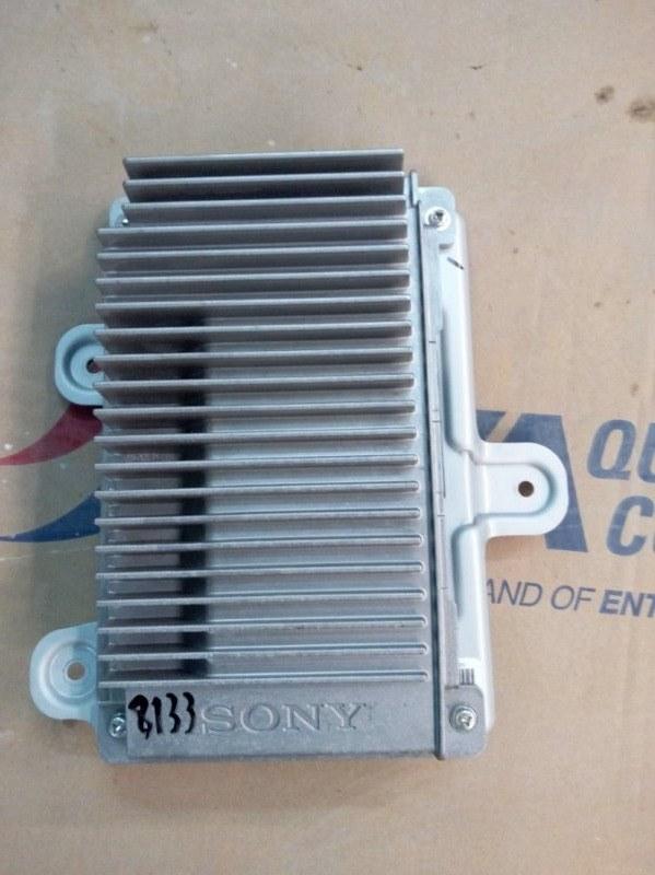 Усилитель акустический Ford Explorer 5 U502 3.5 2014