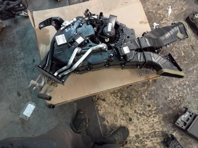 Печка в сборе Ford Explorer 5 U502 3.5 2014 задняя