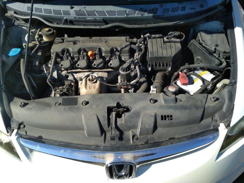 Фиксатор капота Honda Civic FD1 R18A 2006 передний