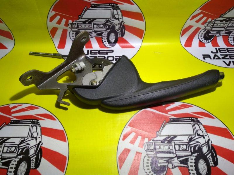 Ручка ручника Honda Cr-Z ZF1 LEA 2010