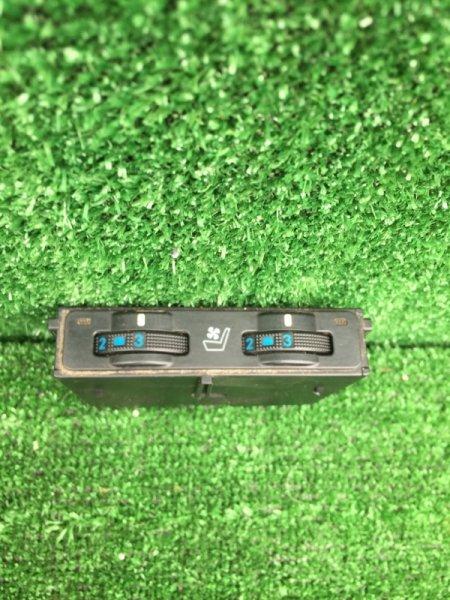 Кнопка подогрева сидений Lexus Gs300 GRS190 3GRFSE