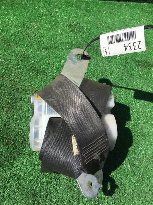 Ремень безопасности Lexus Gs460 URS190 1URFSE 2007 задний правый