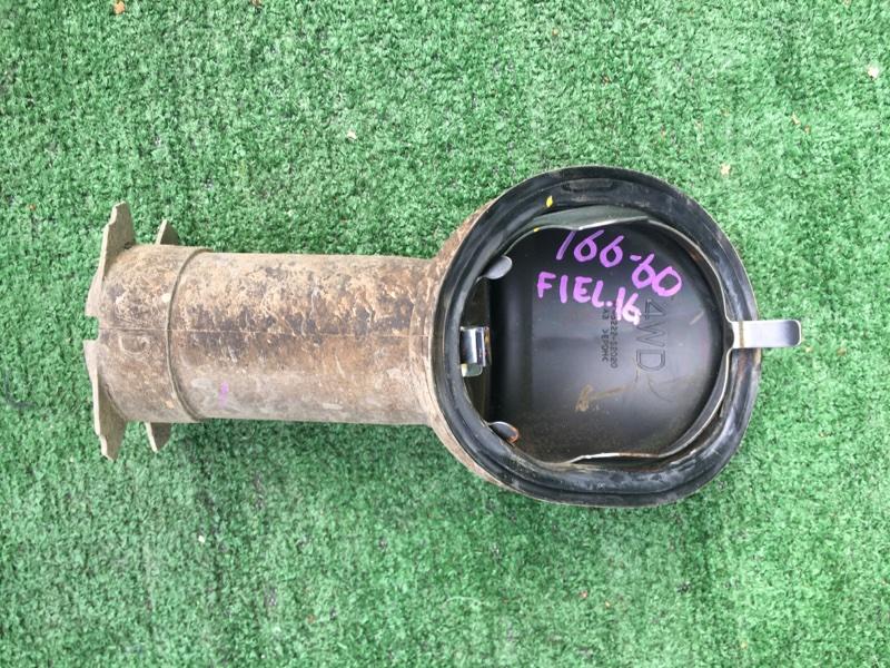 Пыльник рулевой колонки Toyota Corolla Fielder NZE-164 1NZ-FE 2012