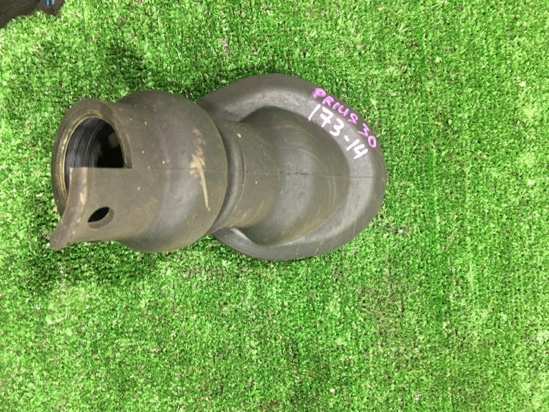 Пыльник рулевой колонки Toyota Prius ZVW30 2ZR-FXE 2010