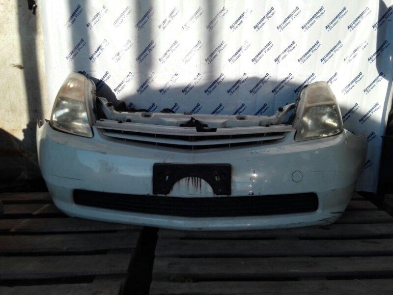 Ноускат Toyota Prius NHW20 1NZFXE 2008 передний