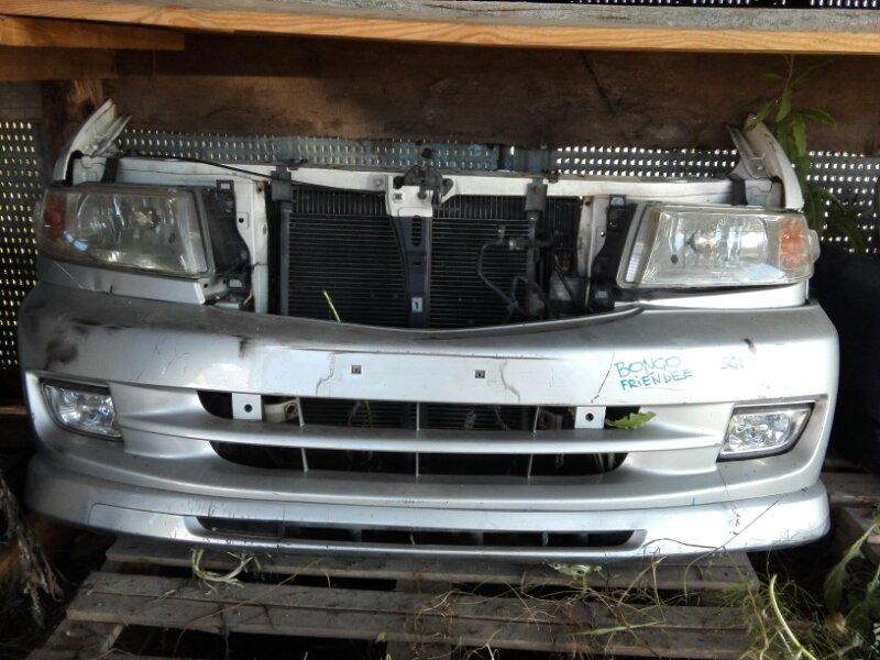 Ноускат Mazda Bongo Friendee SGE3 FEE 2001 передний