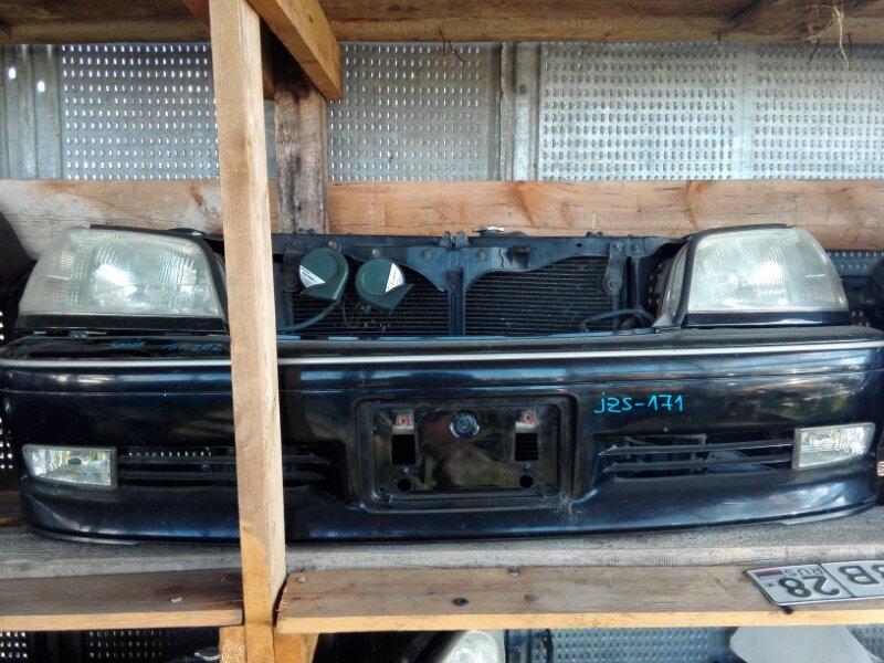 Ноускат Toyota Crown JZS171 1JZFSE 2001 передний