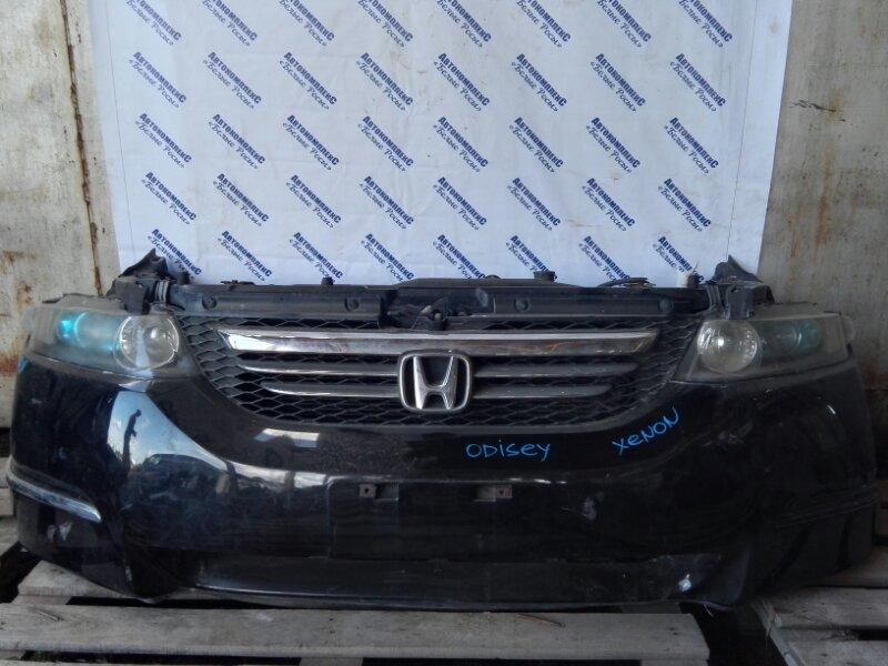 Ноускат Honda Odyssey RB1 K21A 2005 передний