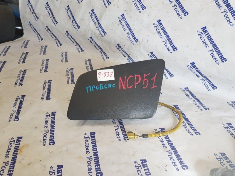 Аирбаг боковой Toyota Probox NCP51 2 NZ FE 2005