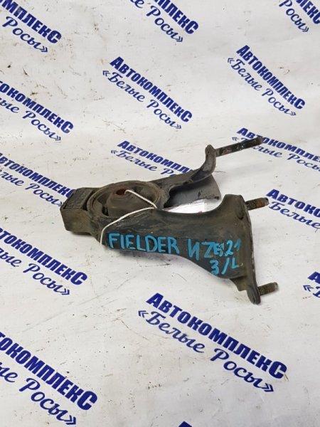 Подушка двигателя Toyota Corolla Fielder NZE121 1NZFE 2003 задняя