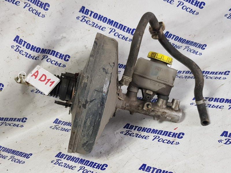 Главный тормозной цилиндр Nissan Ad VY11 QG13DE 2001