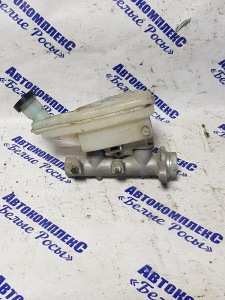 Главный тормозной цилиндр Nissan Tiida Latio C11 HR15DE 2005