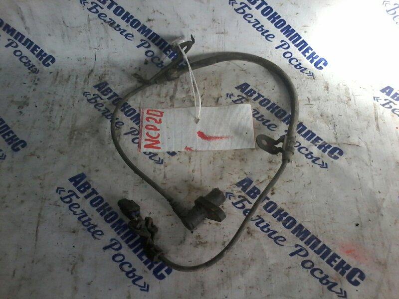 Датчик abs Toyota Funcargo NCP20 1NZFE 2000