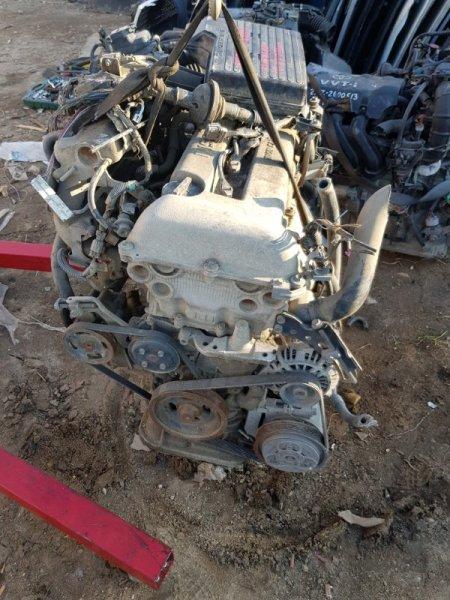 Двигатель Nissan Liberty PM12 SR20 1999