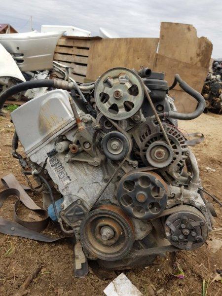 Двигатель Honda Integra DC5 K20A 2002