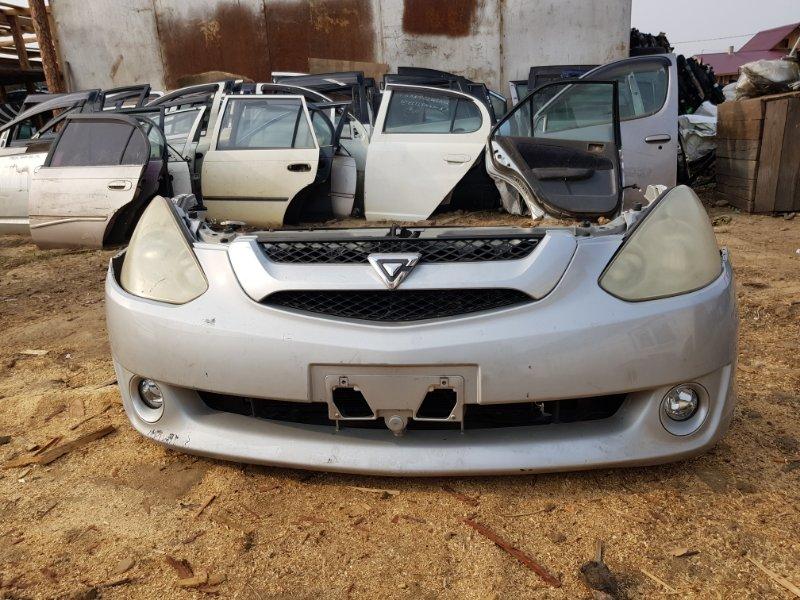 Ноускат Toyota Caldina AZT241 1AZ 2006 передний