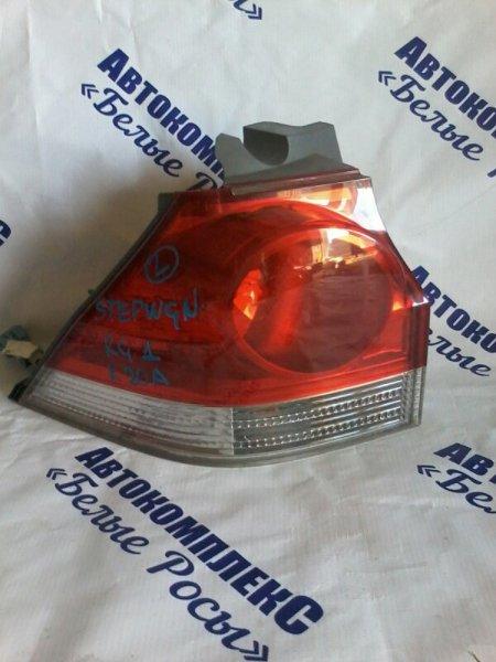 Стоп-сигнал Honda Stepwgn RG1 K20A задний левый